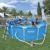 Llenado piscina 11000 litros