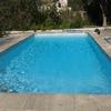 Reforma y gunitado de piscina