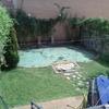 Compra e instalación de piscina de fibra
