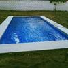 Construcción piscina de obra 6x4
