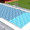Proyecto de una piscina