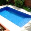 Presupuesto piscina obra
