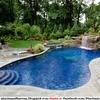 Construir piscina obra