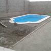 Cubrir piscina particular