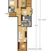 Realizar Reforma Integral de Piso de 123 m2 (URGE)