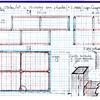 Cnstruction de 2 modulos metalicos
