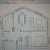 Demolición paredes y medio tejado y construcción vivienda