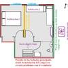 Compra e instalación de aire acondicionado para 1 habitación o 2 contiguas