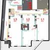 Reformar local 240m2 y dividirlo en varios lofts