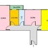 Reforma completa piso 65 m