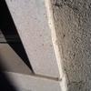 Solar interior terrazo - poner vierteaguas y dinteles en ventanas