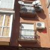 Cambio posicion del aire acondicionado( spli+ compresor)