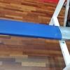 Tapizado de maquinas de gimnasio