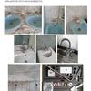 Cambio de grifos de cocina y baños