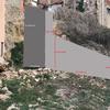 Muro exterior en torralba