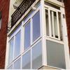 Reforma cerramiento balcón