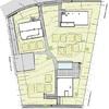Construcción de tres unifamiliares en loma badá