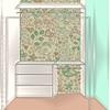 Poner puerta corredera para separar armario vestidor de dormitorio