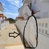 Sustituir puerta exterior por otra