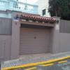 Puerta de garage basculante