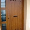 Instalar Puerta en Exterior