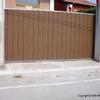 Puerta Corredera Garaje