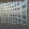 Pintar puerta de garaje de una comunidad