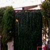 Reparar puerta peatonal jardin