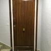 Instalación puerta acorazada