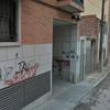 Instalación de puerta de garaje en comunidad de vecinos