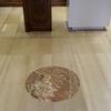 Pulir suelo marmol local comercial