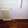 Suministro e instalación de radiadores