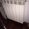 Desplazar radiadores