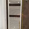 Sustituir radiador toallero