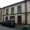 Demolición   edificio   salvo fachada exterior