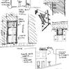 Casa adosada a reformar planta baja y nueva planta alta con estructura ligera