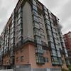 Revestir fachada con fachada ventilada ligera, en edificio de 10 alturas y 80 viviendas