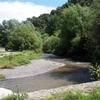 Levantamiento Taquimetrico de Zona de Río y Llanuras de Inundación
