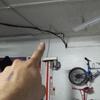 Ventilación - taller vehiculos