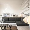 Cojines para sofas de obra