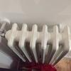 Cambio de radiadores + instalacion de termostato