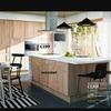 Instalación de encimeras en cocina