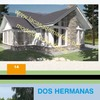 Contruccion casa de madera