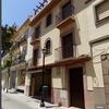 Pintura fachada pequeño bloque - fuengirola