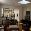 Separar ambientes cocina de salón