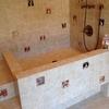 Cambiar placa de ducha por bañera