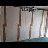 Convertir armario doble en dos individuales