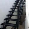 Escalera exterior