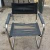 Restauración silla de polipiel