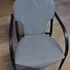 Tapizar 4 sillas de oficina